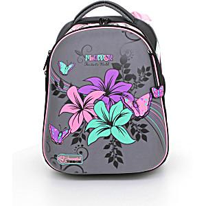 Школьный рюкзак – ранец HummingBird Teens Flower T11