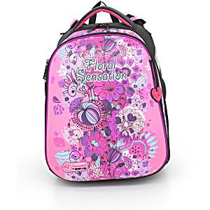 Школьный рюкзак – ранец HummingBird Teens Floral Sensation – арт. T13