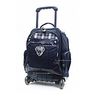 Рюкзаки на колесах школьные купить корейский рюкзаки дисней для подростков