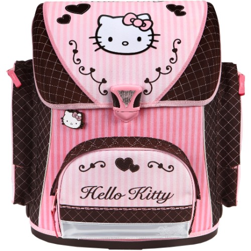 Рюкзаки школьные kitty в москве рюкзаки с необычным дизайном