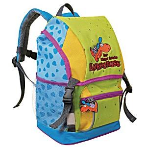 Рюкзак для дошкольника Дракоша