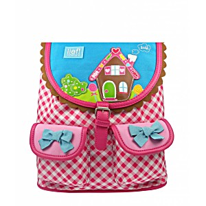 Рюкзак для дошкольника LIEF! цвет Sweet and Treat