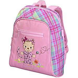 Рюкзак для дошкольника Herlitz 10896355 Leonie Leo