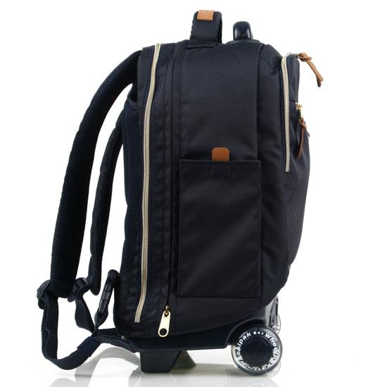 Школьный рюкзак на колёсах с выдвижной ручкой казань треугольные рюкзаки