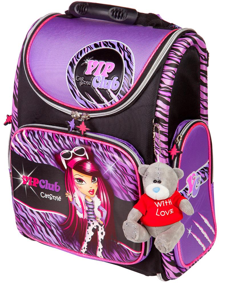 Школьный рюкзак vip кормление в эргорюкзаке