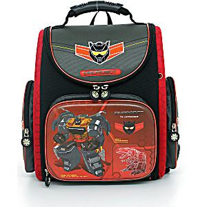 Школьный рюкзак – ранец HummingBird Dinorobot – арт. K41 (с мешком для обуви)