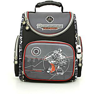 Школьный рюкзак – ранец HummingBird Transforobots Reloaded K49 с мешком для обуви