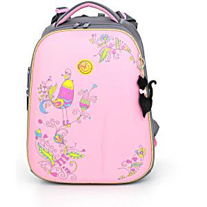 Школьный рюкзак – ранец HummingBird Teens Birds – арт. T16
