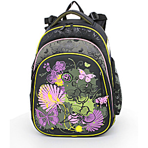 Школьный рюкзак – ранец HummingBird Teens – арт. T25