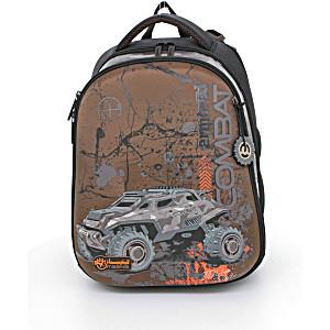Школьный рюкзак – ранец HummingBird Teens Military Style – арт. T2
