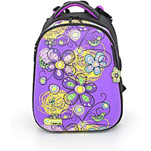 Школьный рюкзак – ранец HummingBird Teens Birds – арт. T3