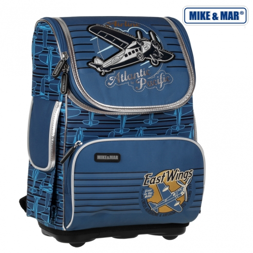 1075-мм-35 рюкзак аэроплан рюкзак 4you tight fit кочевник в пустыне 117000-486