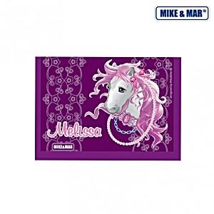 Пенал Mike&Mar (Майк Мар) Лошадка Мелисса без наполнения