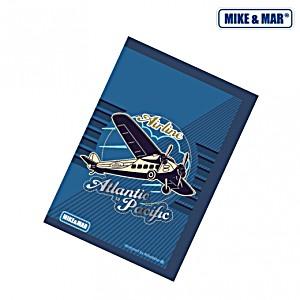 Пенал Mike&Mar (Майк Мар) Аэроплан без наполнения