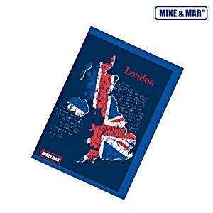 Пенал Mike&Mar (Майк Мар) Лондон без наполнения