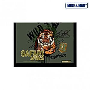 Пенал Mike&Mar (Майк Мар) Тигр без наполнения