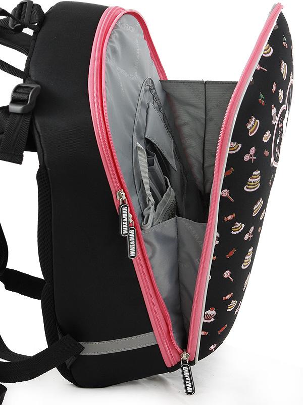 Школьный рюкзак mike mar купить в уфе рюкзаки dkny на филях