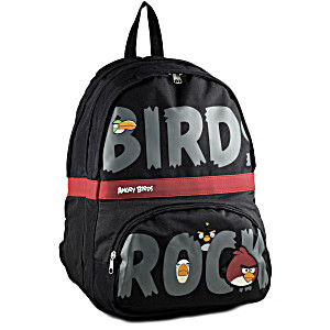 Рюкзак для начальной школы Angry Birds