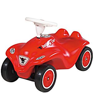 Машинка-каталка Big Bobby Car Rot Новинка