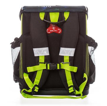 Ранец Belmil 405-33/432 DINO + мешок для обуви, - фото 4