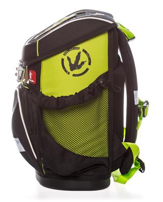 Ранец Belmil 405-33/432 DINO + мешок для обуви, - фото 3