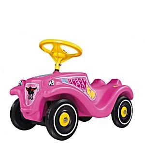 Машинка-каталка BIG BOBBY CAR CLASSIC Girlie