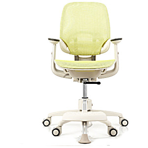 Компьютерное ортопедическое кресло для школьника DuoFlex Junior Mesh KEI-050MDSF