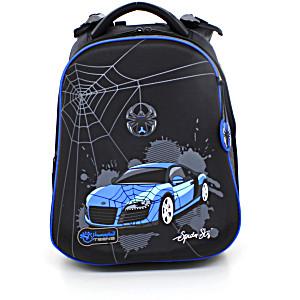 Школьный рюкзак – ранец HummingBird Teens Паук T6