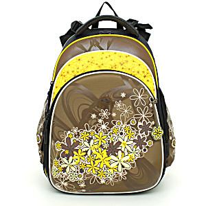Школьный рюкзак – ранец HummingBird Teens Первоцвет – арт. T44