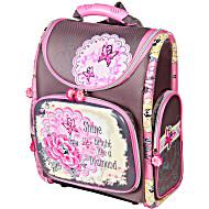 Школьный рюкзак - ранец HummingBird Diamond K68 с мешком для обуви