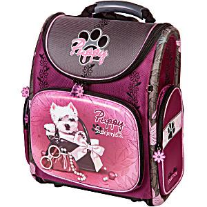 Школьный рюкзак – ранец HummingBird Puppy K89 с мешком для обуви