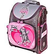 Школьный рюкзак - ранец HummingBird Teddy K92 с мешком для обуви