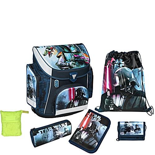 Школьный рюкзак star wars рюкзаки глобо
