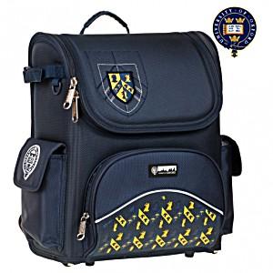 Школьный рюкзак раскладной Oxford Оксфорд 1441-OX-01