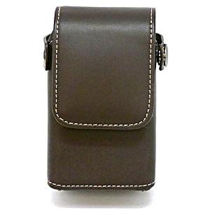 Чехол для телефона на ранец Randoseru цвет коричневый