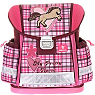 Ранец Belmil Classy 403-13/304 MY PR. HORSE
