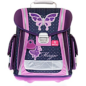 Ранец Belmil Sporty 404-5/309 Magic Butterfly