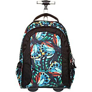 Рюкзак на колесах BELMIL 338-45/413 FLAPS