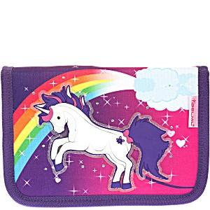 Пенал Belmil 335-72/308 Unicorn