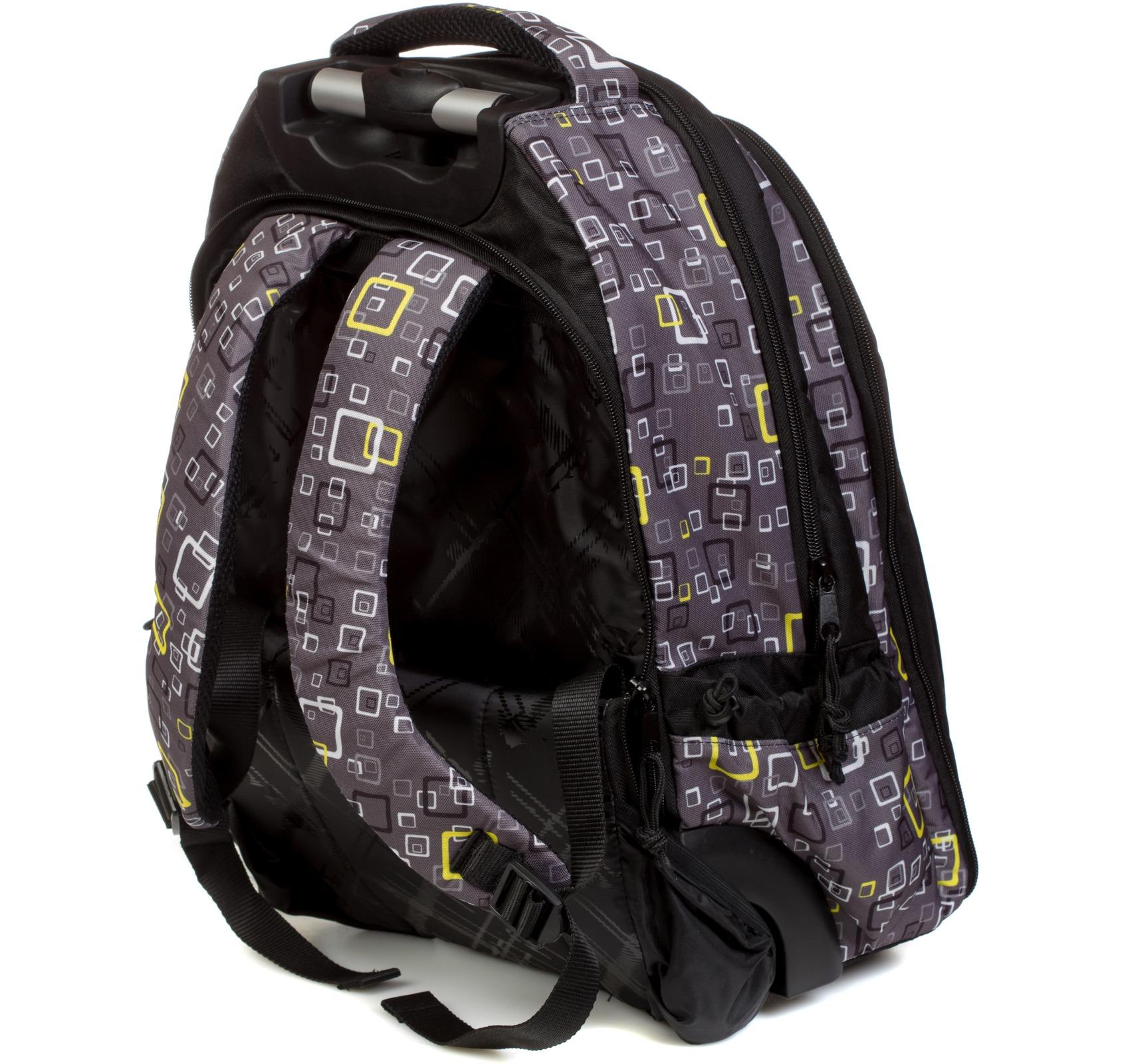 Рюкзак на колесах BELMIL 338-45/293 MAGIC, - фото 5