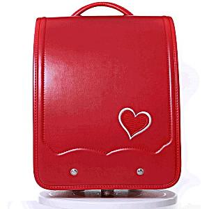 Ранец Randoseru Япония модель Heart + дождевик