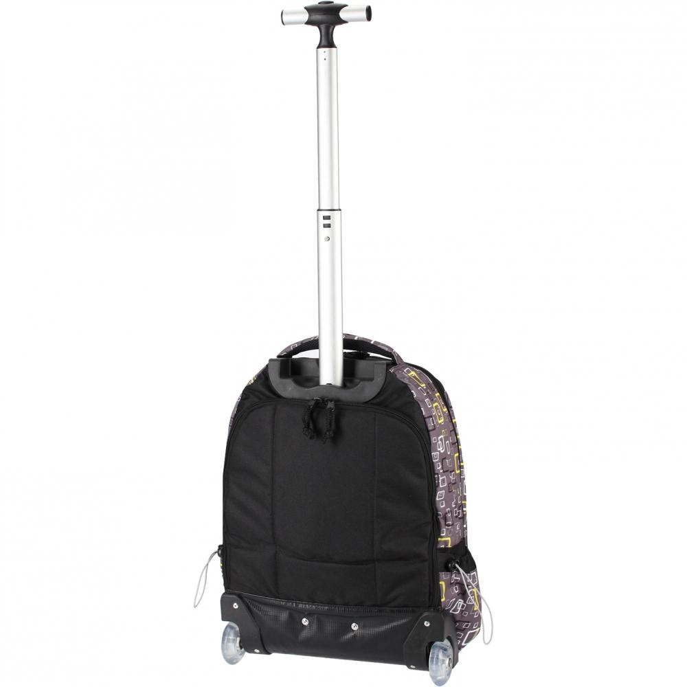 Рюкзак на колесах BELMIL 338-45/293 MAGIC, - фото 10