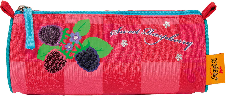 Купить рюкзак дердидас для девочки с малиной школьные рюкзаки лучшая цена
