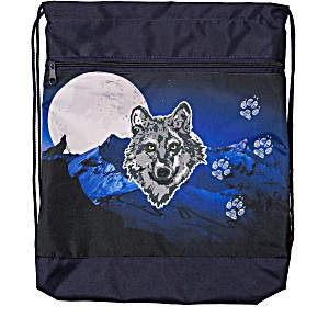 Мешок для обуви 336-91 Wolf LUMO