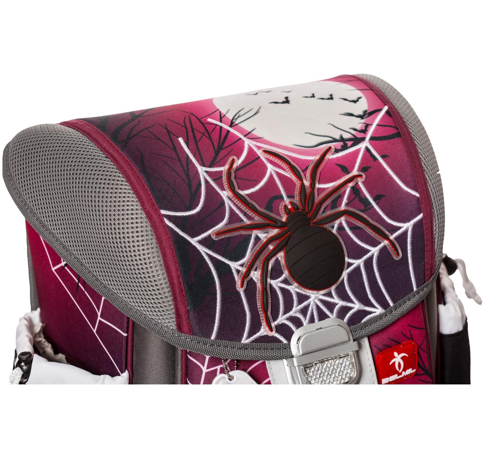 3a230d109fe6 Купить Ранец Belmil Classy 403-13/422 SPIDER + пенал — купить в ...