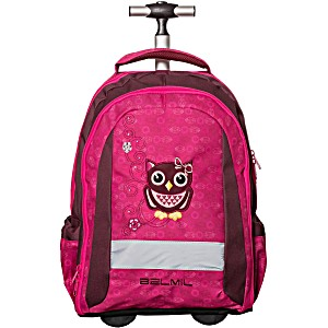 Рюкзак на колесах BELMIL 338-45/412 Lady