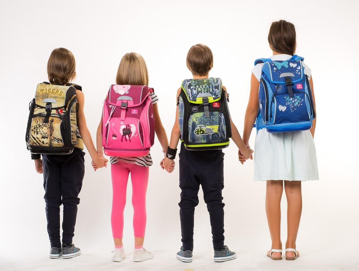 Ранец-рюкзак Belmil Comfy Pack 405-11/684 цвет Pop Art + дождевик, - фото 16