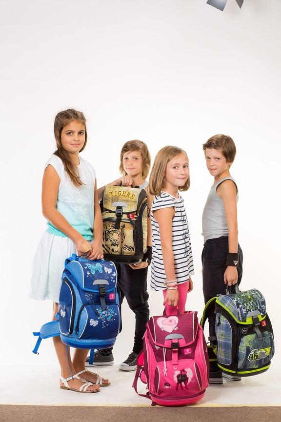 Ранец-рюкзак Belmil Comfy Pack 405-11/684 цвет Pop Art + дождевик, - фото 15