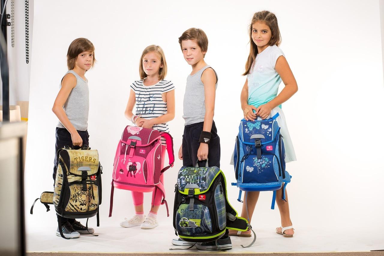 Ранец-рюкзак Belmil Comfy Pack 405-11/684 цвет Pop Art + дождевик, - фото 17