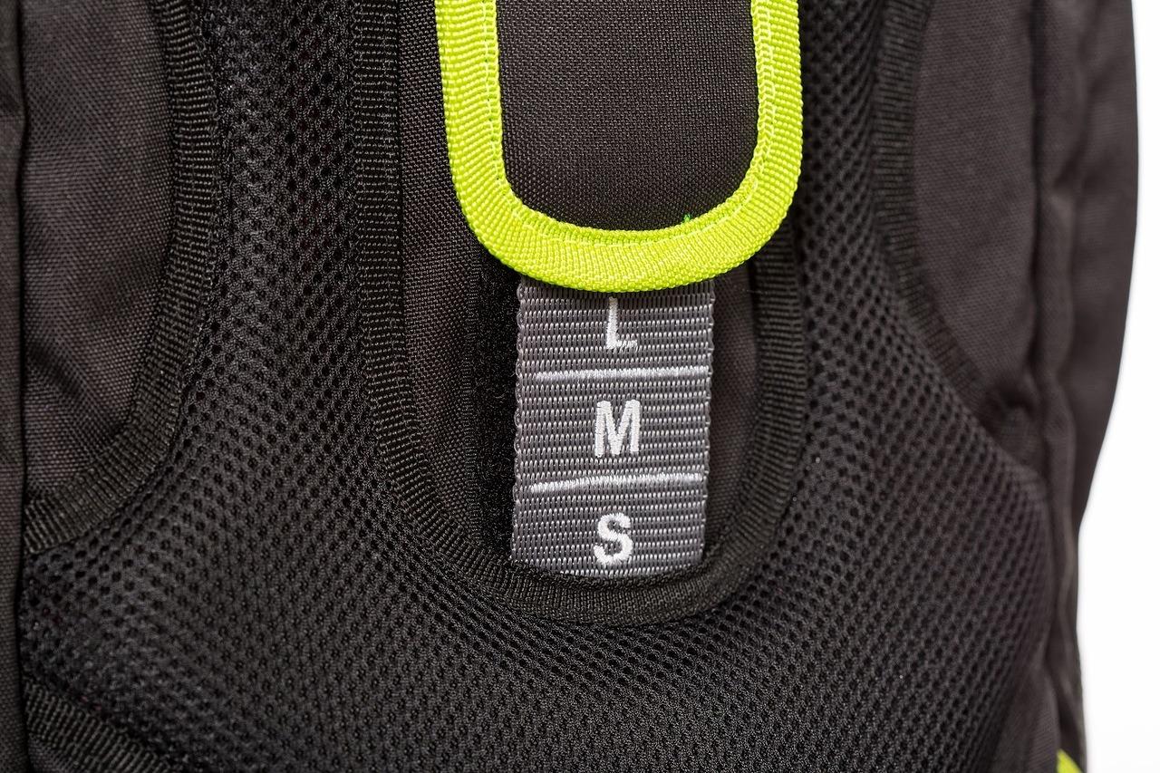 Ранец-рюкзак Belmil Comfy Pack 405-11/684 цвет Pop Art + дождевик, - фото 13